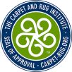 The Carpet And Rug Institute Approved